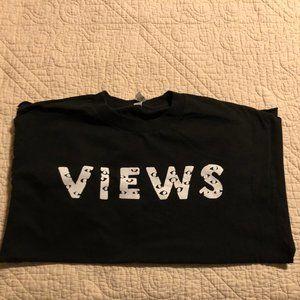 Drake Tour Shirt